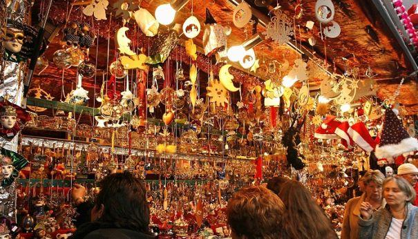 El plan b mercadillos navide os en navidad en madrid for Mercadillos navidenos madrid