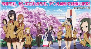 Seitokai Yakuindomo Complete 2 Seasons 720p EngSub MKV