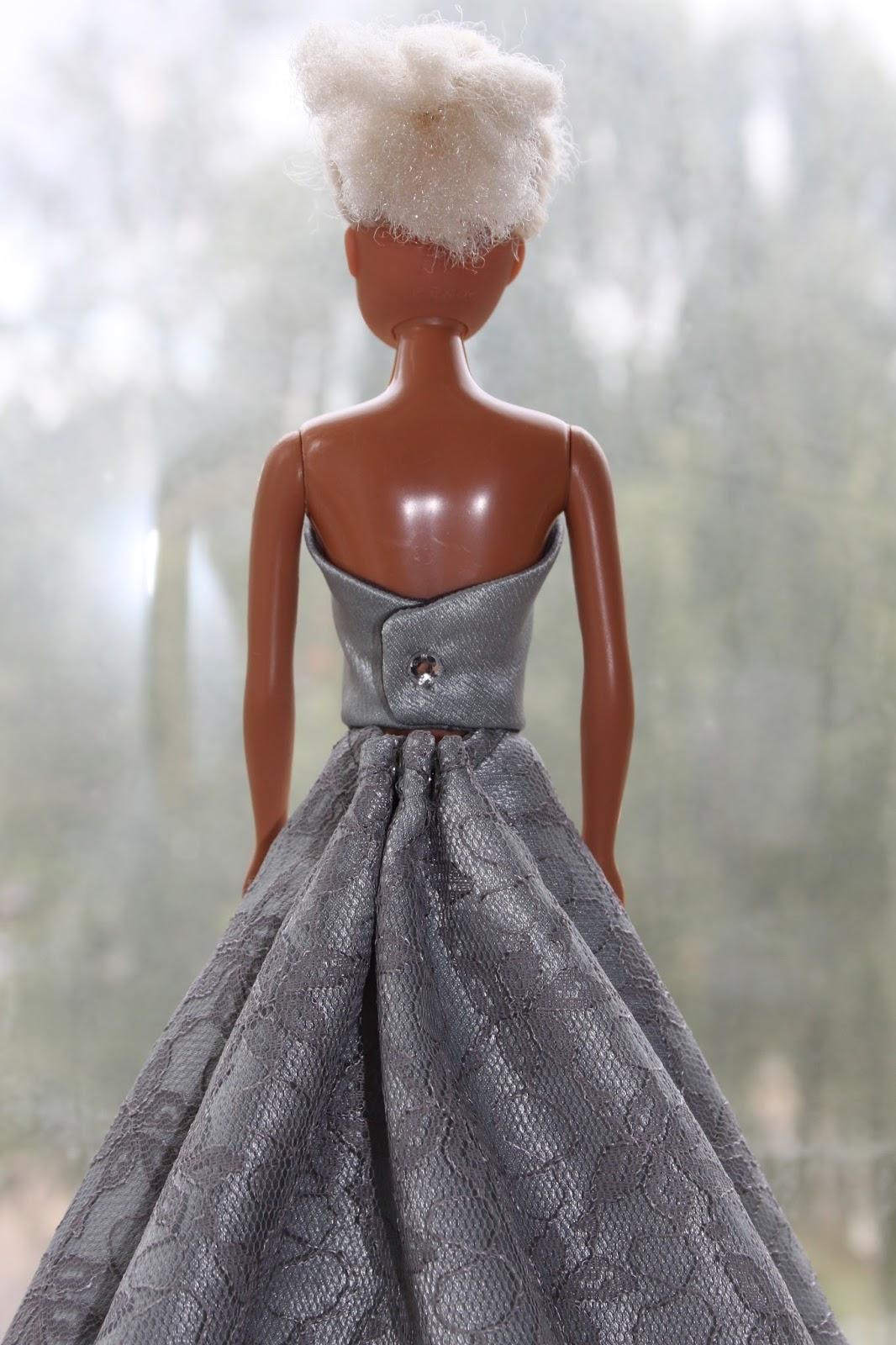 barbie dukker tyk