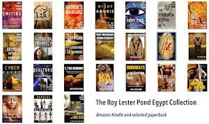 BATTLING HIDDEN DANGERS FROM EGYPT'S ANCIENT PAST