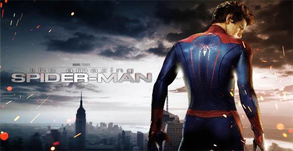 The Amazing Spider-Man (2012) - මකුළු මිනිසා