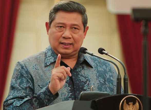 Presiden Instruksikan Buat Masterplan Antisipasi Bencana