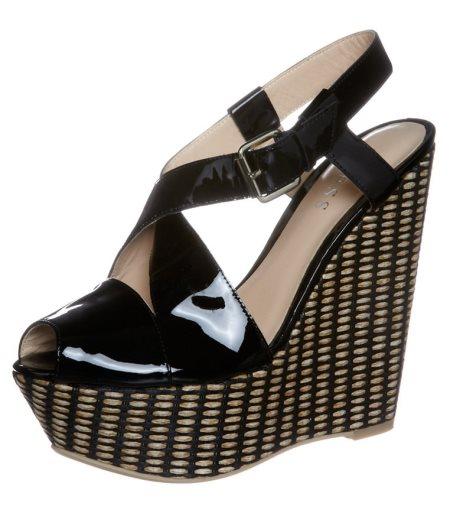 Sandales DONARI de Guess, Printemps-Eté 2013