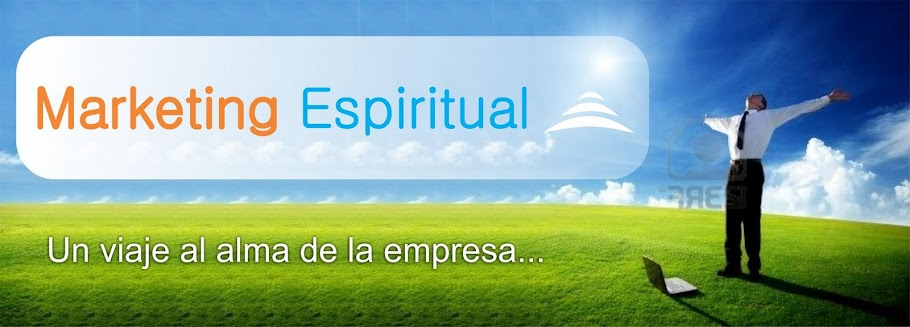 Marketing Espiritual