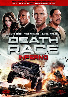 Death Race – Inferno