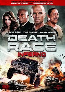 Death Race – Inferno