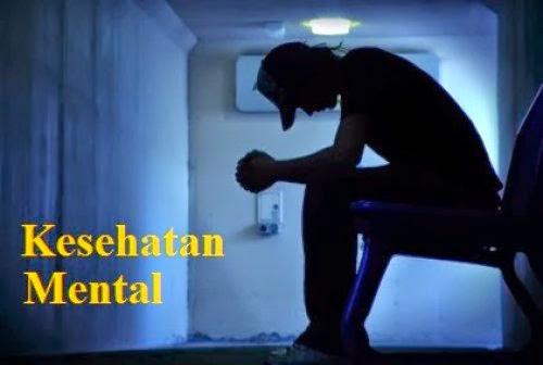 Cara yang Spektakuler Menjaga Kesehatan Mental