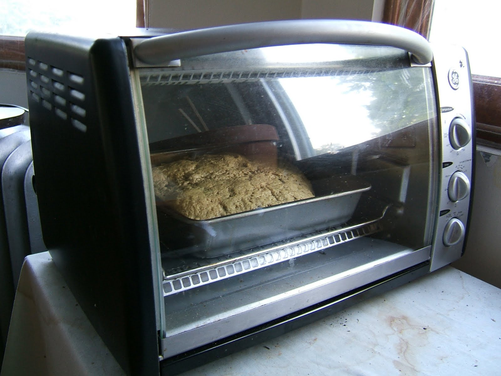 Ge Convection Toaster Oven ~ Student guide to boston s cheap eats treasure hunting at
