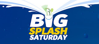 Magnolia Arkansas clean-up event is called Big Splash Saturday