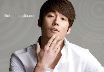 Jang Hyuk Drama Shine or Go Crazy