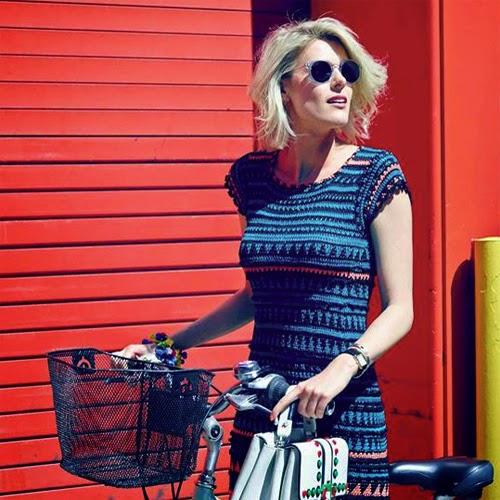 Vanessa Montoro coleção verão 2015 Campanha