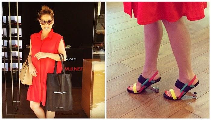 בלוג אופנה Vered'Style - אינסטגרם מאניה