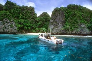 Tempat Wisata Bahari Terbaik Di Indonesia
