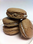 Chocolate Macaroons
