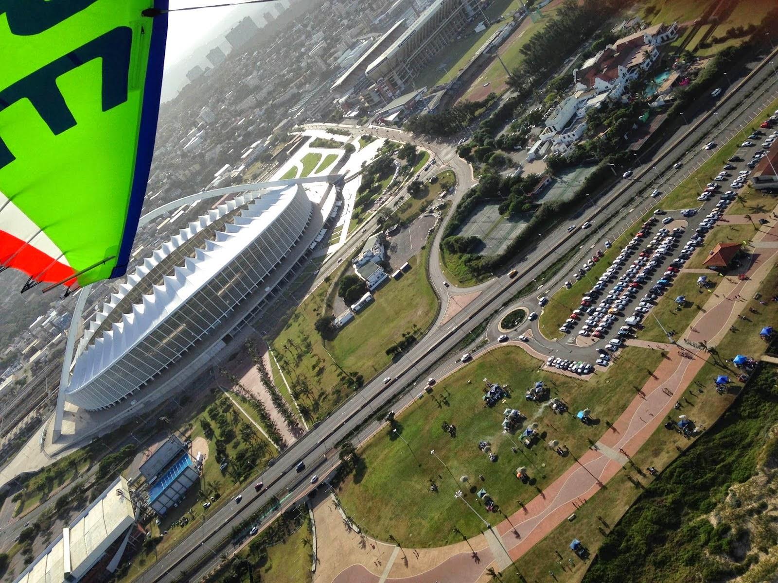 Durban's Stadium