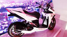 Modifikasi Honda Vario 150 eSP_2