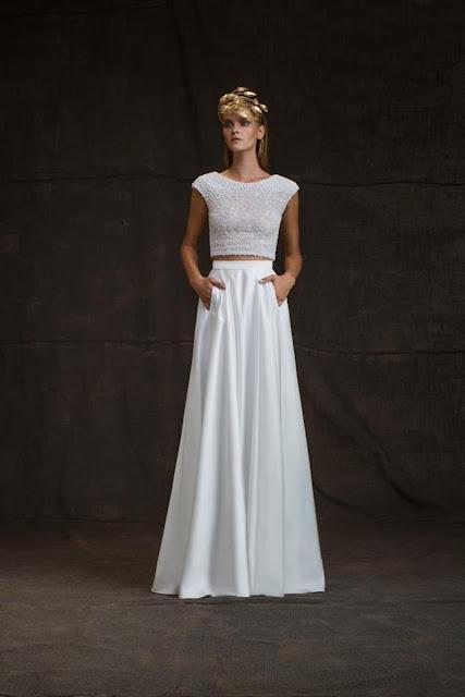 Lindos vestidos de novias | Colección Limor Rosen