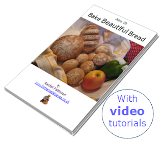 Bread-shaping tutorials