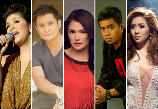 8 upcoming shows and concerts for Filipinos in Dubai