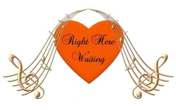 Love Songs: Right Here Waiting http://www.jinglejanglejungle.net/2015/02/love1.html #RichardMarx #ValentinesDay