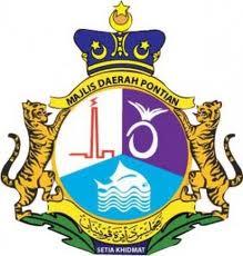 Majlis Daerah Pontian (MD Pontian)