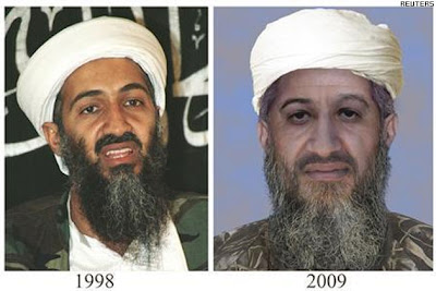 Osama bin Laden, 9/11, USA, Pakistan, Al Qaeda, DNA, World , world news, world business news, world news today, world headlines, world news headlines, current world news, world news online
