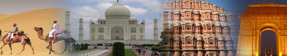 The Golden Triangle Tours India