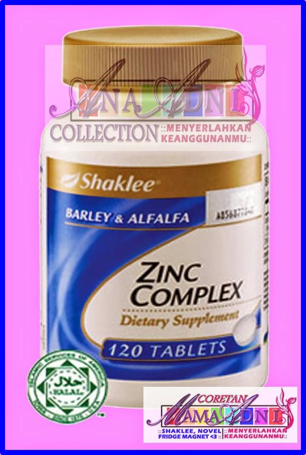 Sihat dengan Immune Booster Set Shaklee
