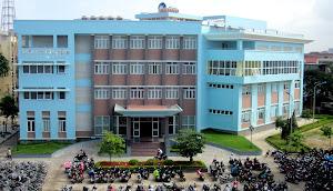 Ảnh Khoa YTCC (New Building)