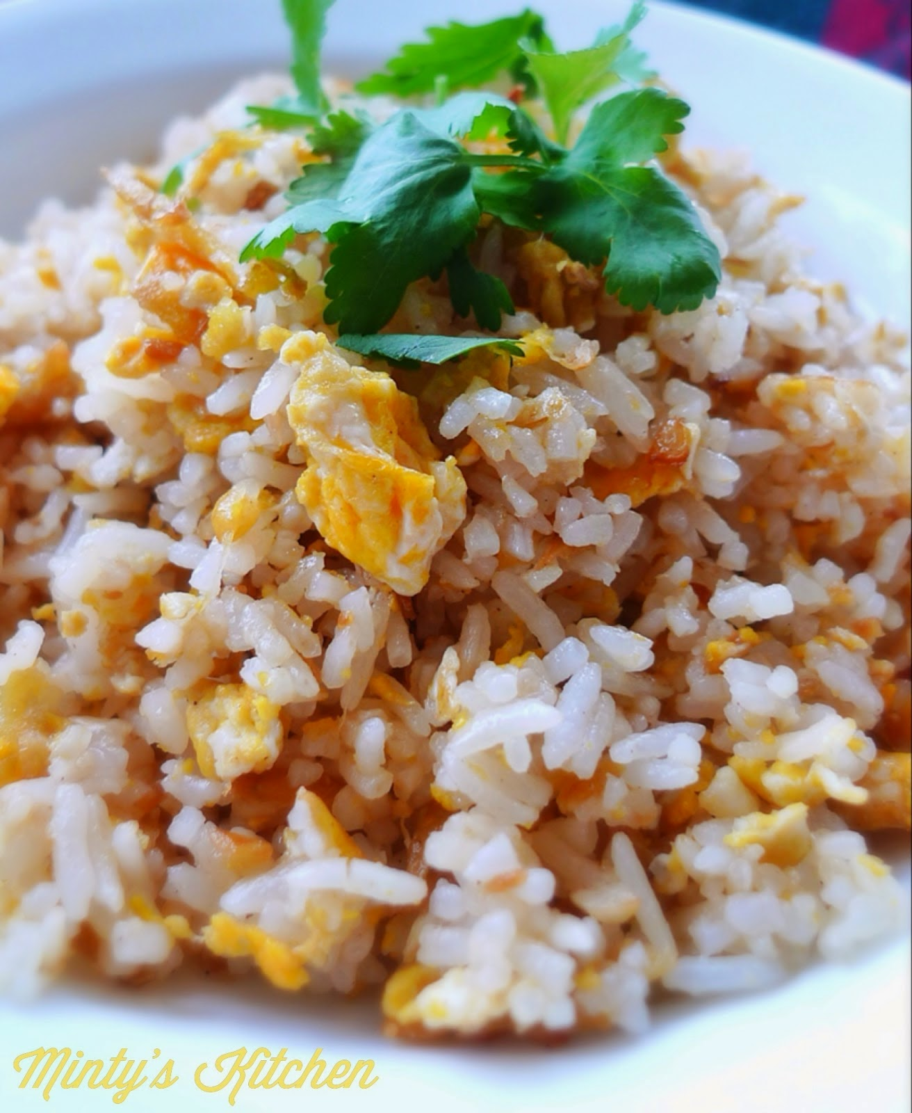 Ginger Fried Rice Recipe - Kusina Master Recipes