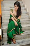 Rishika glamorous photos gallery-thumbnail-3