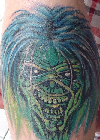 iron+maiden+tattoo+pictures