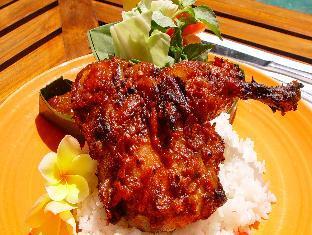Resep Ayam Penyet Lombok