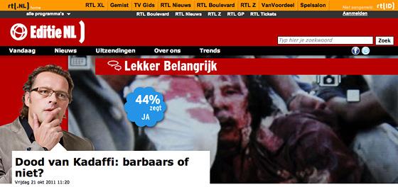 RTL 4 Lekker Belangrijk