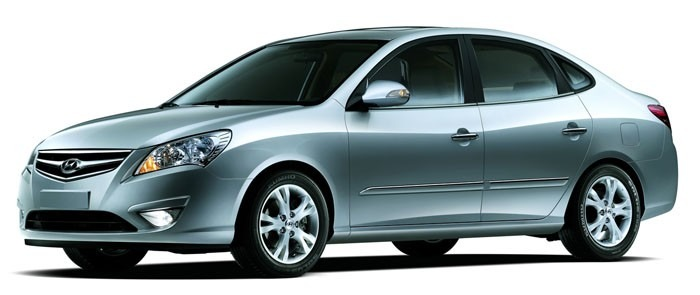 carmanualz Hyundai elantra