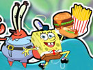 Garson Sünger Bob Oyunu