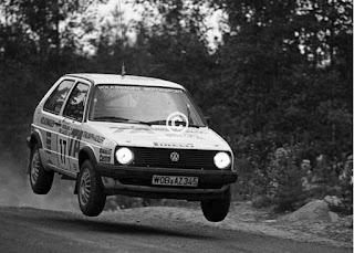 Web Rally Wrc 1000 Lakes Rally 1985