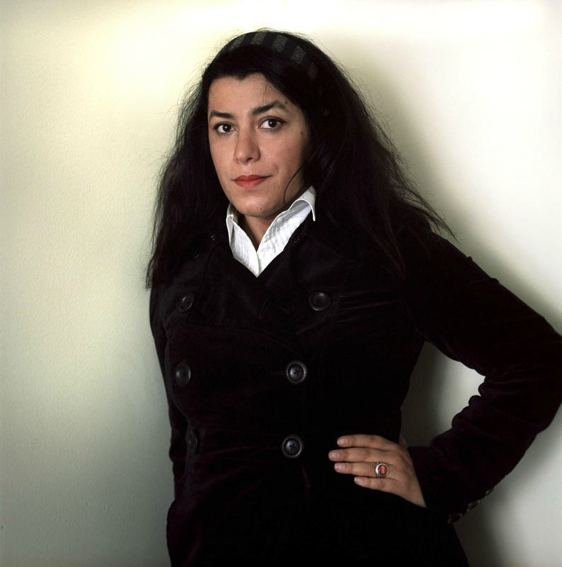 Download image Marjane Satrapi PC, Android, iPhone and iPad ...