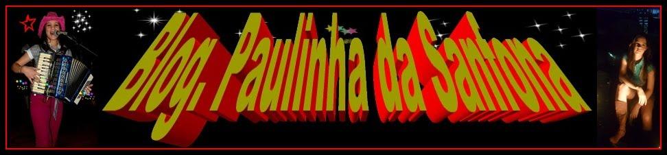 Blog Paulinha da Sanfona