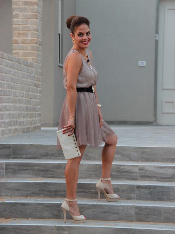 בלוג אופנה Vered'Style מה ללבוש לאירוע