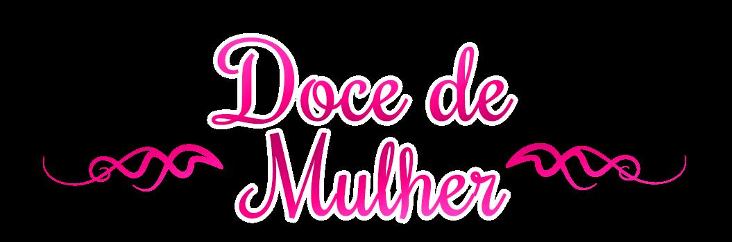 Doce de Mulher