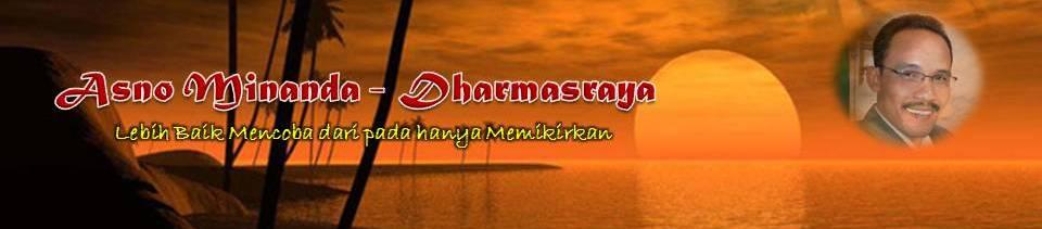 ASNO MINANDA - DHARMASRAYA