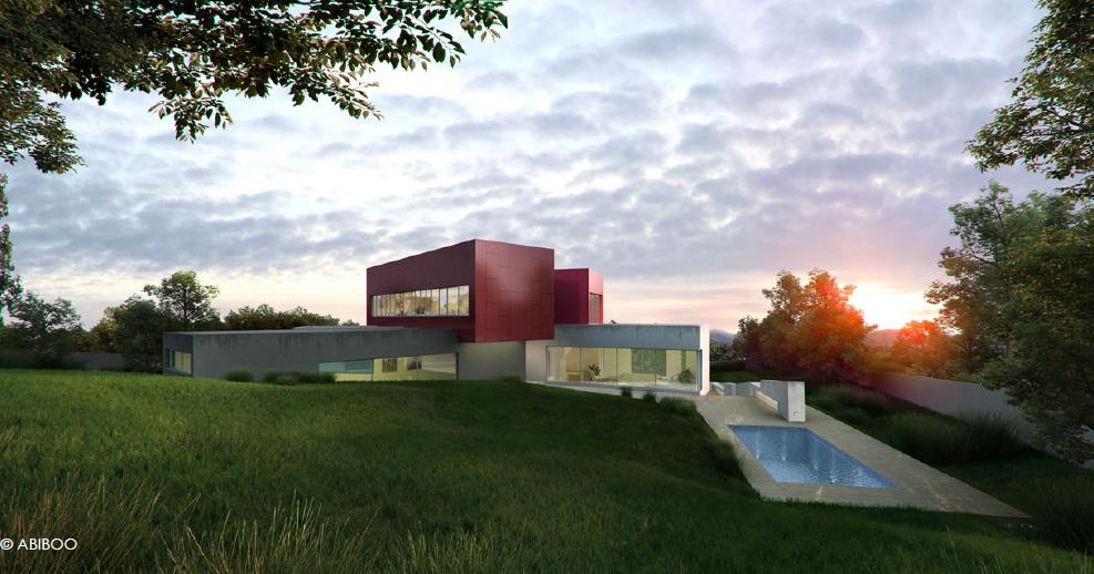 arquitectura arquidea casa c por abiboo arquitectos