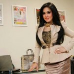 syahrini - Fashion Artis Indonesia Paling Glamour