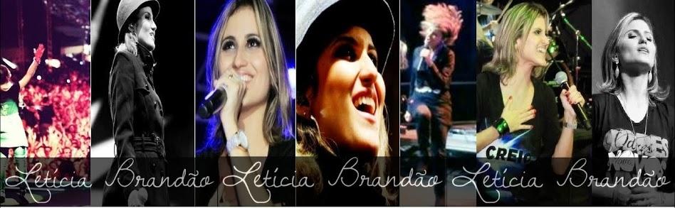 Letícia Brandão