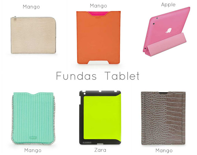 Fundas Tablet