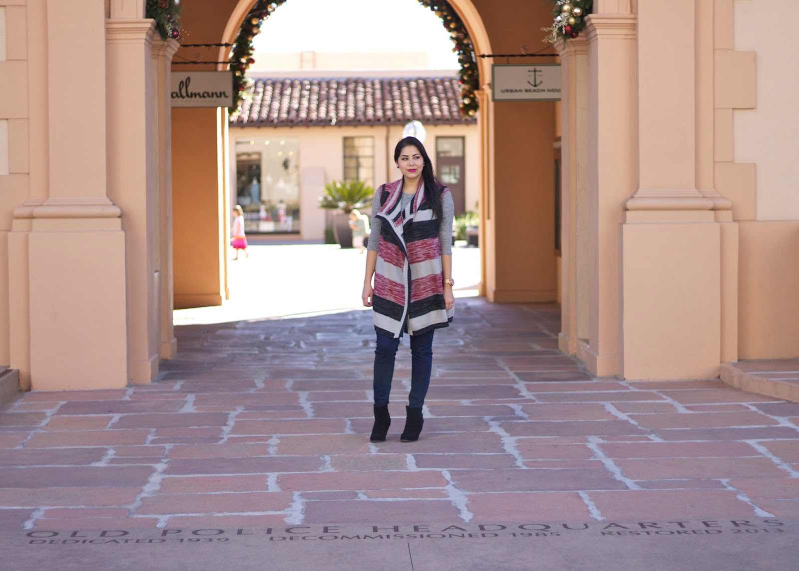The headquarters san diego, the headquarters at Seaport blogger, fashion blogger at the Headquarters, San Diego fashion, San Diego tourist spot