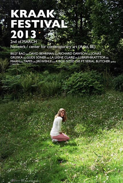 KRAAK festival 2013