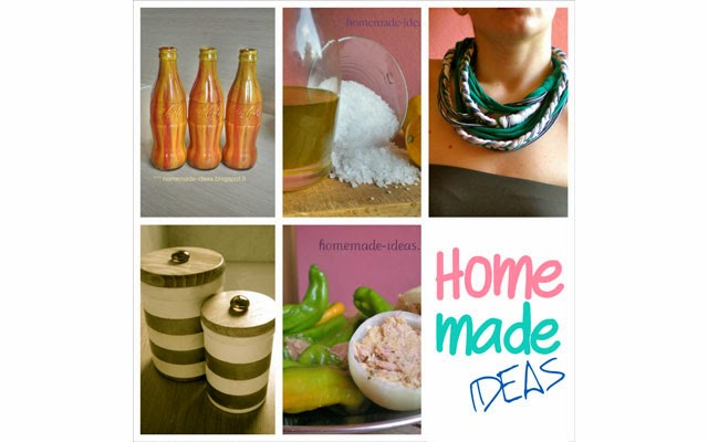 il trova blog presenta home made ideas