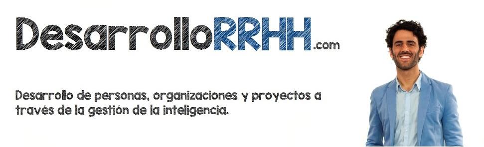 Gestión y desarrollo de personas a través de la inteligencia ejecutiva